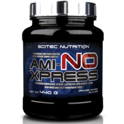 Scitec Nutrition - Ami-NO Xpress - 440g