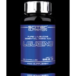 Scitec Nutrition - Lysine - 90caps