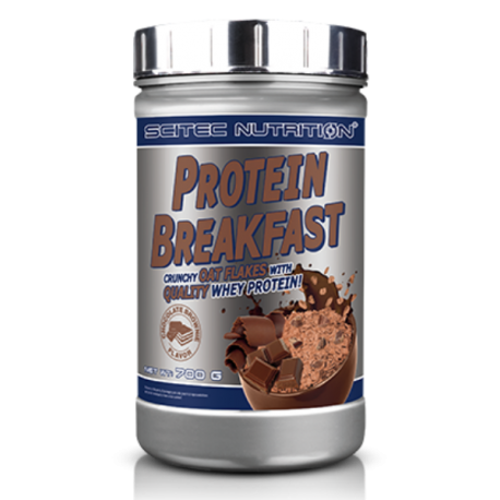 Scitec Nutrition - Protein Breakfast - 700g
