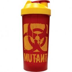 Mutant - Shaker - 1000ml Red