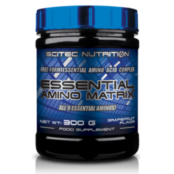 Scitec Nutrition - Essential Amino Matrix - 300g