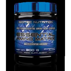 Scitec Nutrition - Essential Amino Matrix - 300g