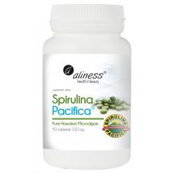 Aliness - Spirulina Pacyfica 500mg - 90caps