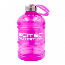 Scitec - Water Jug 1000ml - Pink