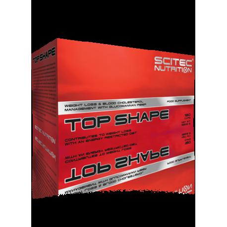 Scitec - Top Shape - 180caps
