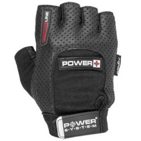Power System - Rękawice - Power Plus