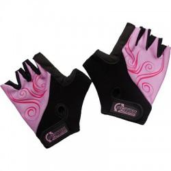 Scitec - Rękawiczki - Pink Style
