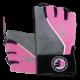 BioTech Usa - Rękawiczki Gloves - Grey/Pink