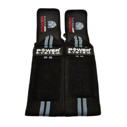 Power System - Wrist Wraps - One Size
