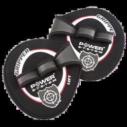 Power System - Gripper Pads