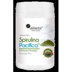 Aliness - Spirulina Pacyfica - 180g