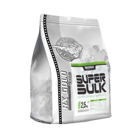 Rx Gold - Super Bulk - 2500g