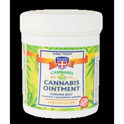 Cannabis - Maść Regeneracyjna 12% Oil - 125ml