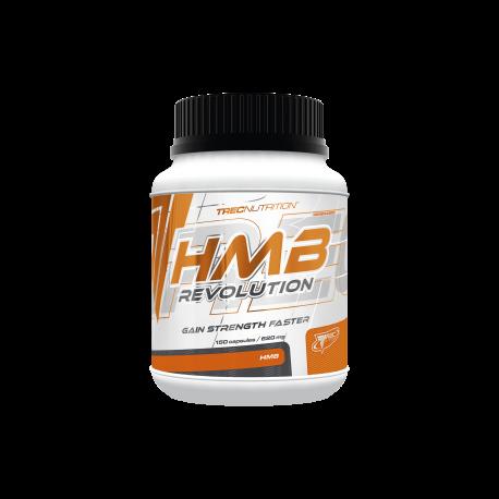 Trec - Hmb Revolution - 150caps