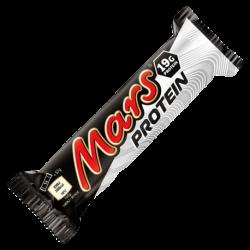Mars - Baton - 19g Białka