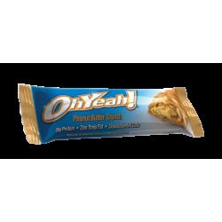 Oh Yeah - Masło Orzechowe Crunch - 25g Białka