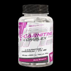 Trec - L-Carnityne Complex - 90caps