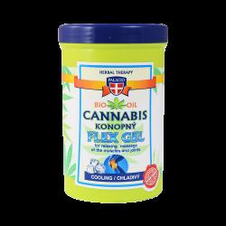 Cannabis - Żel FLEX Kojący - 380ml