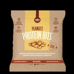 Trec - Protein Bits 100g - Peanut Cinamon