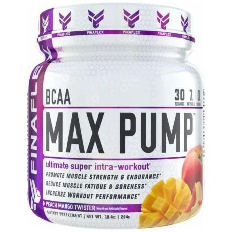 Finaflex - Bcaa Max Pump - 294g