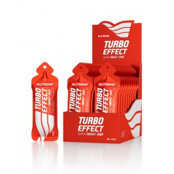Nutrend - Turbo Effect Shot - 25ml