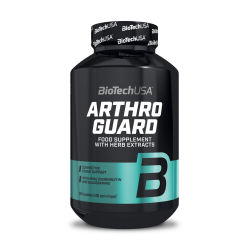 BioTech USA | Arthro Guard | 120tabs