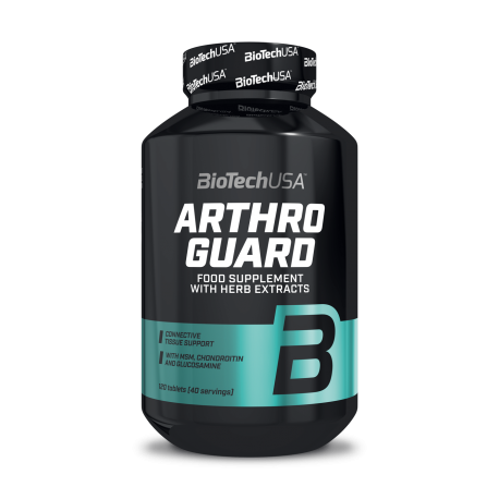 BioTech Usa Arthro Guard 120tabs