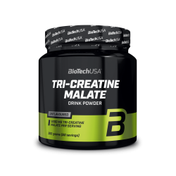 BioTech Usa - Tri Creatine Malate - 300g