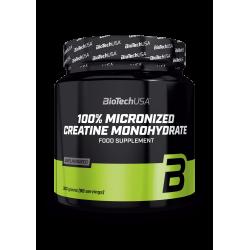 BioTech Usa - Creatine Monohydrate