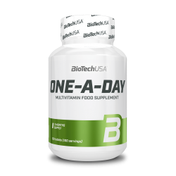 BioTech Usa One a Day 100tabs