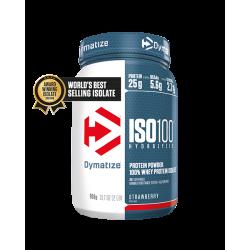 Dymatize - ISO 100 - 900g