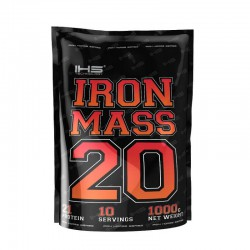 IHS | Iron Mass | 1000g