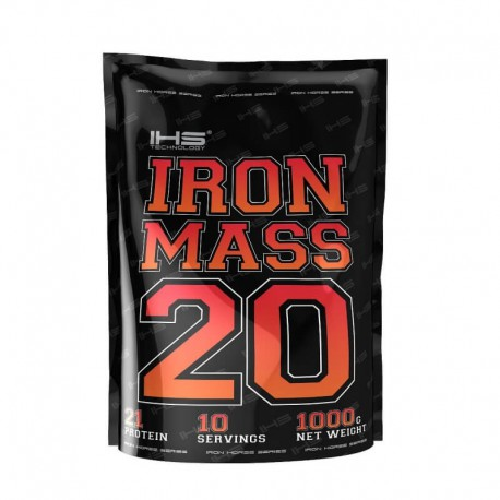 Iron Horse Series | Iron Mass | 1000g