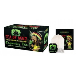 Euphoria - Herbata Tea of Mind - 30g