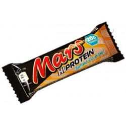 Mars - Hi-Protein Bars - Salted Caremel 59g