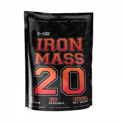 Iron Horse Series - Iron Mass - 3000g