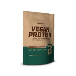 BioTech Usa - Vegan Protein - 500g