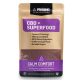 Prasino - Calm Comfort CBD + SuperFood 200mg - 100g