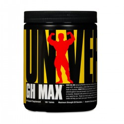 Universal | Gh Max | 180tabs
