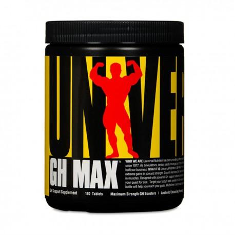 Universal | Gh Max | 180tabs