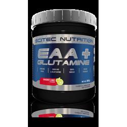 Scitec - Eaa + Glutamine - 300g