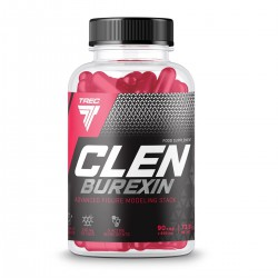 Trec ClenBurexin 90caps