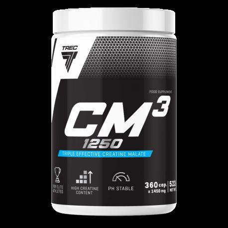 Trec - Cm3 - 360caps