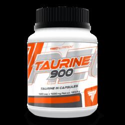 Trec - Taurine 900 - 120caps