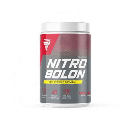 Trec - Nitrobolon - 600g