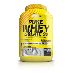 Olimp | Pure Whey Isolate 95 | 2200g