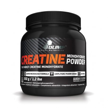 Olimp | Creatine Monohydrate Powder | 550g