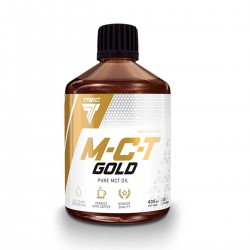 Trec | MCT Gold | 400ml