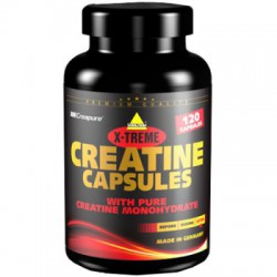 Inkospor - X-Treme Creatine - 120caps
