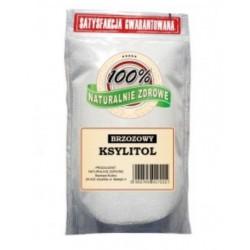 Naturalnie Zdrowe Ksylitol Brzozowy Fiński - 500g